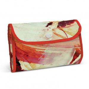 Georgia Compact Cotton Tote Bag