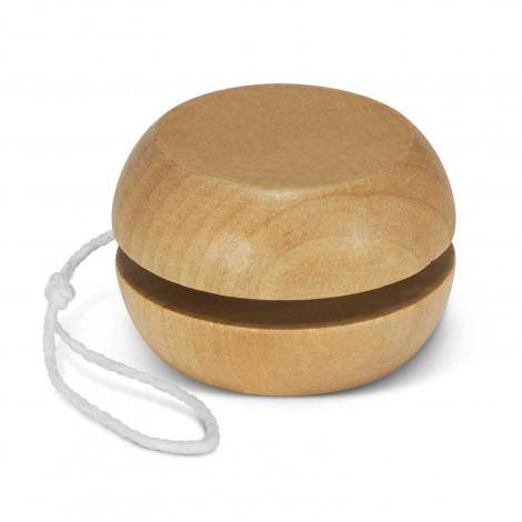 Wood Yoyo
