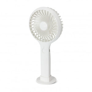Gyro Rechargeable Fan