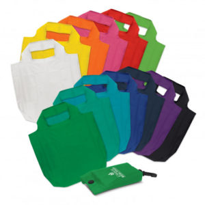 Atom Foldaway Bag