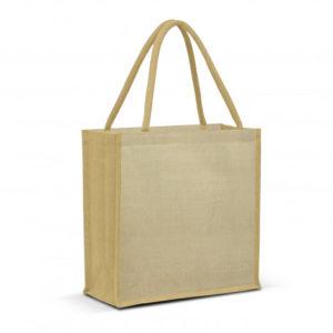 Monza Juco Tote Bag