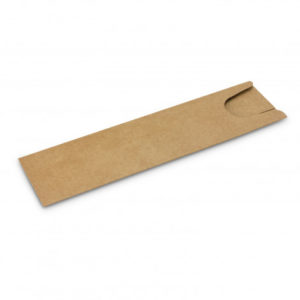 Cardboard Pen Sleeve