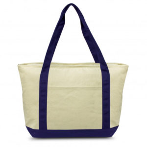 Calico Cooler Bag
