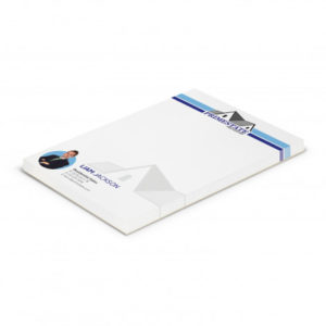 A7 Note Pad - 50 Leaves