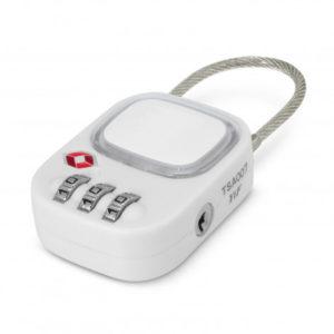 Zodiac TSA Lock