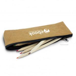 Panther Pencil Case