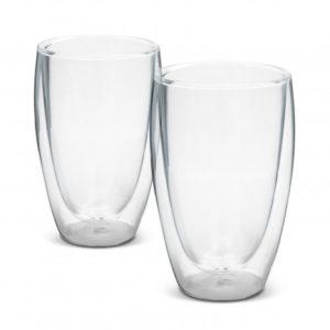 Tivoli Double Wall Glass Set - 410ml