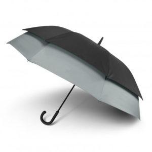 Swiss Peak Expandable Umbrella