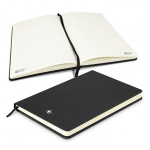 Swiss Peak Heritage A5 Notebook