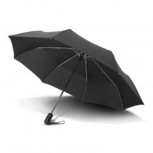 Swiss Peak Foldable Umbrella