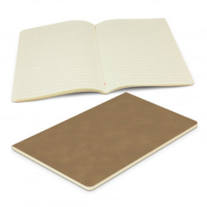 Elantra Notebook