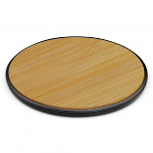 Bamboo Wireless Charger