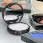 Compact Mirror and Lip Balm