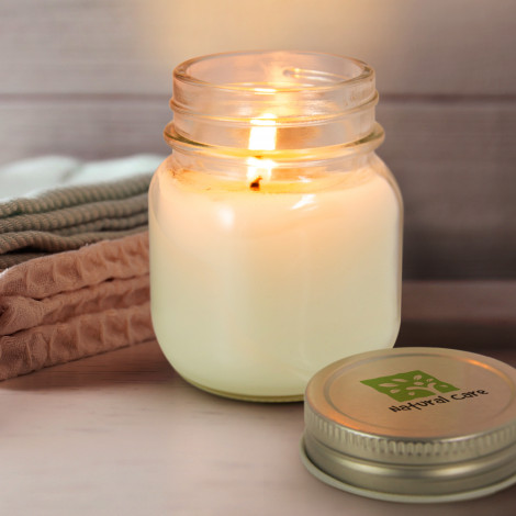 Madison Scented Candle