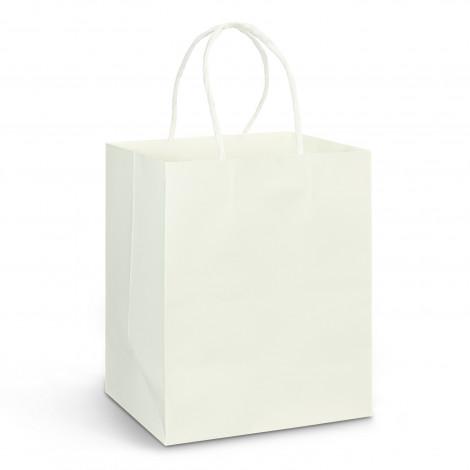 Medium Paper Carry Bag – Full Colour