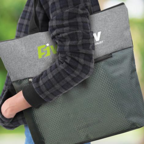 Velocity Tote Bag