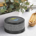 Icarus Speaker Wireless Charger