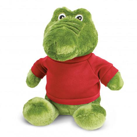 Crocodile Plush Toy