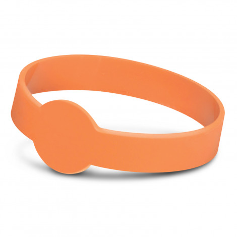 Xtra Silicone Wrist Band - Glow in the Dark
