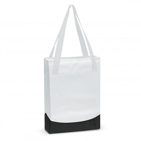 Plaza Tote Bag - Full Colour Small