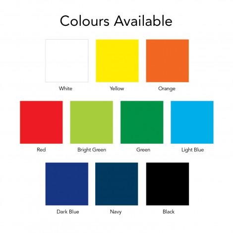 Bathurst Cooler Bag - Full Colour Small