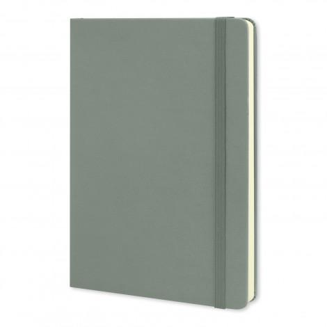 Moleskine® Classic Hard Cover Notebook - Large