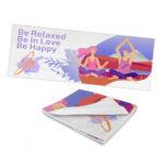 Zen Yoga Towel