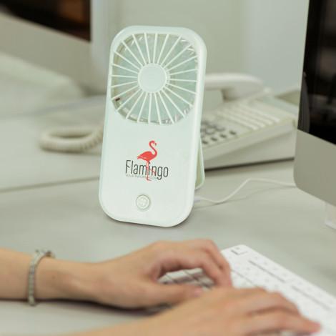 Opal Desk Fan
