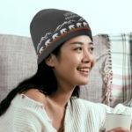 Juneau Custom Knitted Beanie