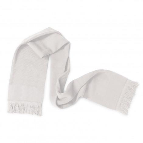 Fairbanks Custom Knitted Scarf