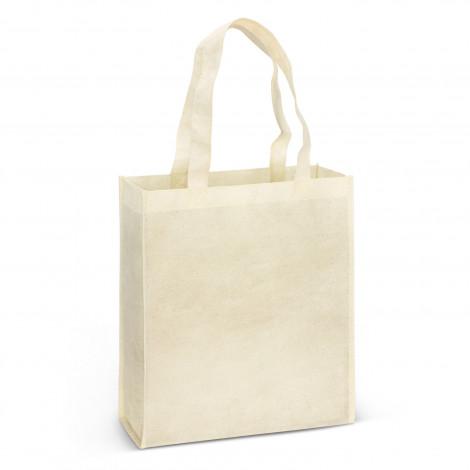 Kira A4 Natural Look Tote Bag