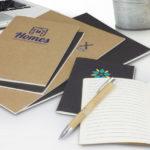 Kora Notebook - Large