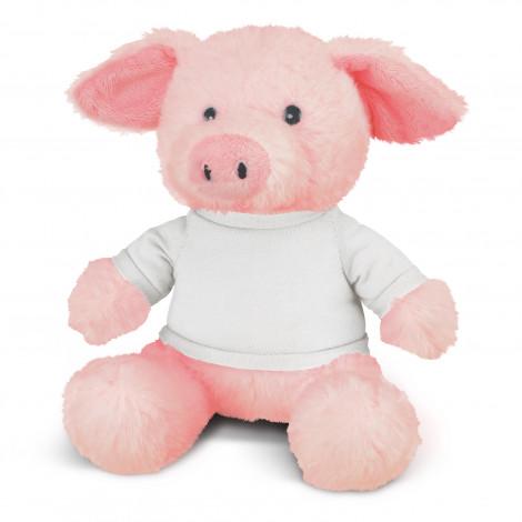Pig Plush Toy