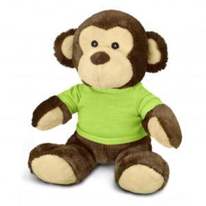 Monkey Plush Toy