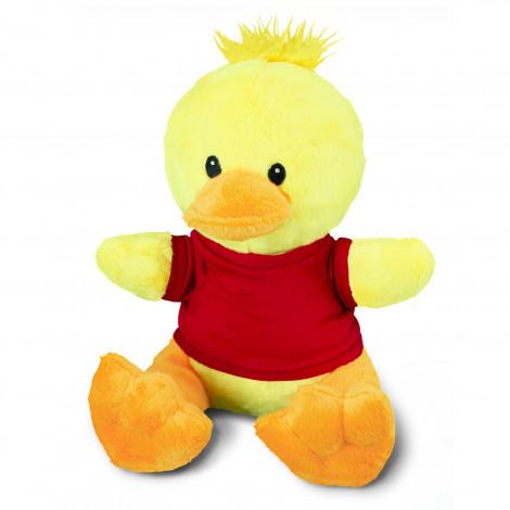 Duck Plush Toy