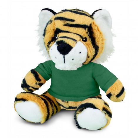 Tiger Plush Toy
