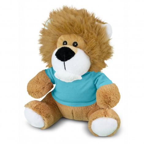 Lion Plush Toy