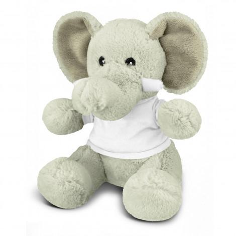 Elephant Plush Toy