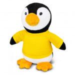 Penguin Plush Toy
