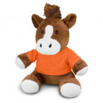 Horse Plush Toy