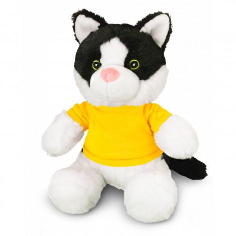 Cat Plush Toy