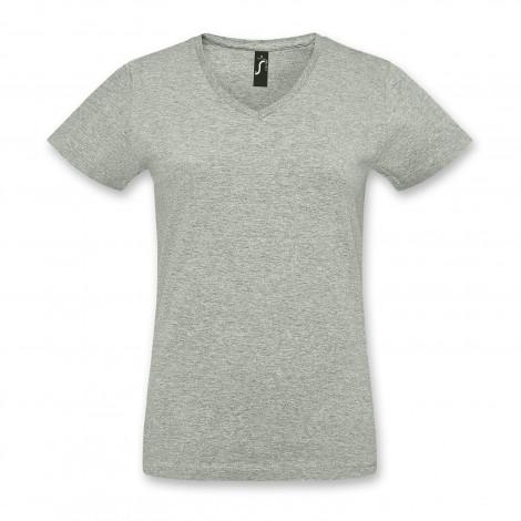 SOLS Imperial Womens V Neck T-Shirt