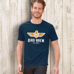 SOLS Sporty Mens T-Shirt