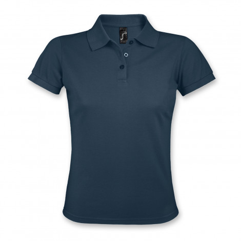 SOLS Prime Womens Polo Shirt