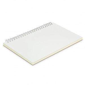 Lancia Full Colour Notebook - Medium
