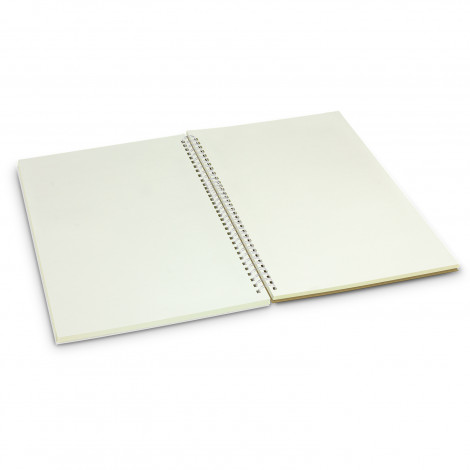 Lancia Full Colour Notebook - Large