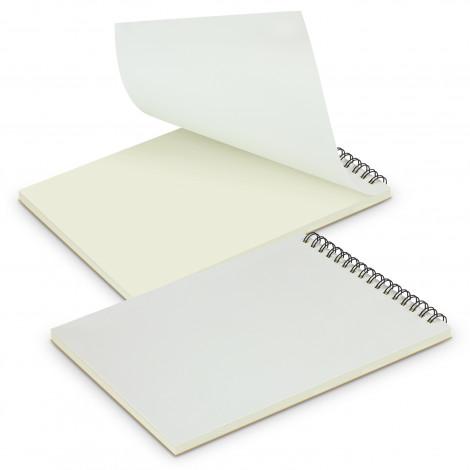 Scribe Full Colour Note Pad - Medium