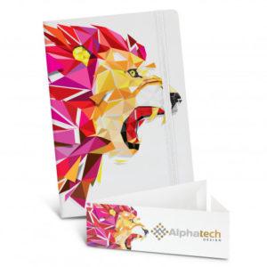 Supra Full Colour Notebook