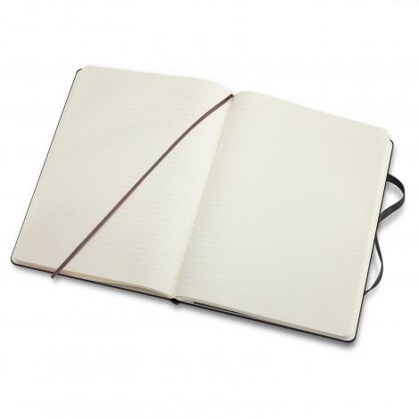 Moleskine® Classic Hard Cover Notebook - Extra Large