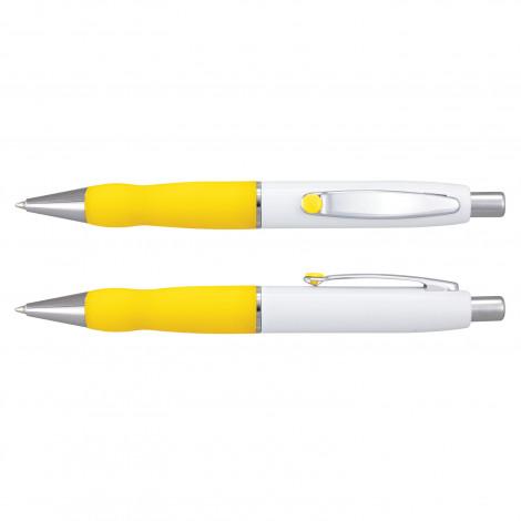Turbo Pen - White Barrel